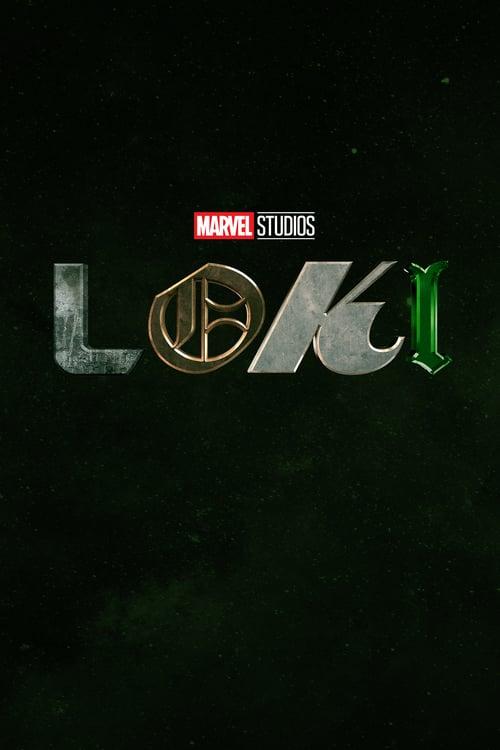 Phim Loki (Phần 1) - Vietsub Thuyết Minh (2021)