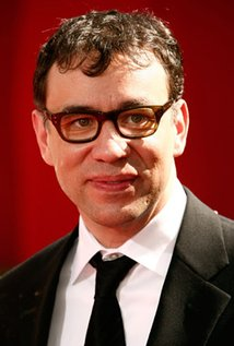 Fred Armisen. Director of Portlandia - Season 8