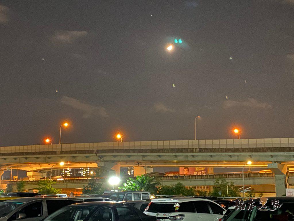 iPhone 11 Pro三鏡頭實拍&錄影效果|戶外室內夜間及耀光拍攝