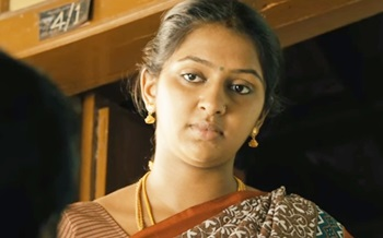 Komban Tamil Movie | Scenes | Karunas advices Karthi | Rajkiran | Lakshmi Menon