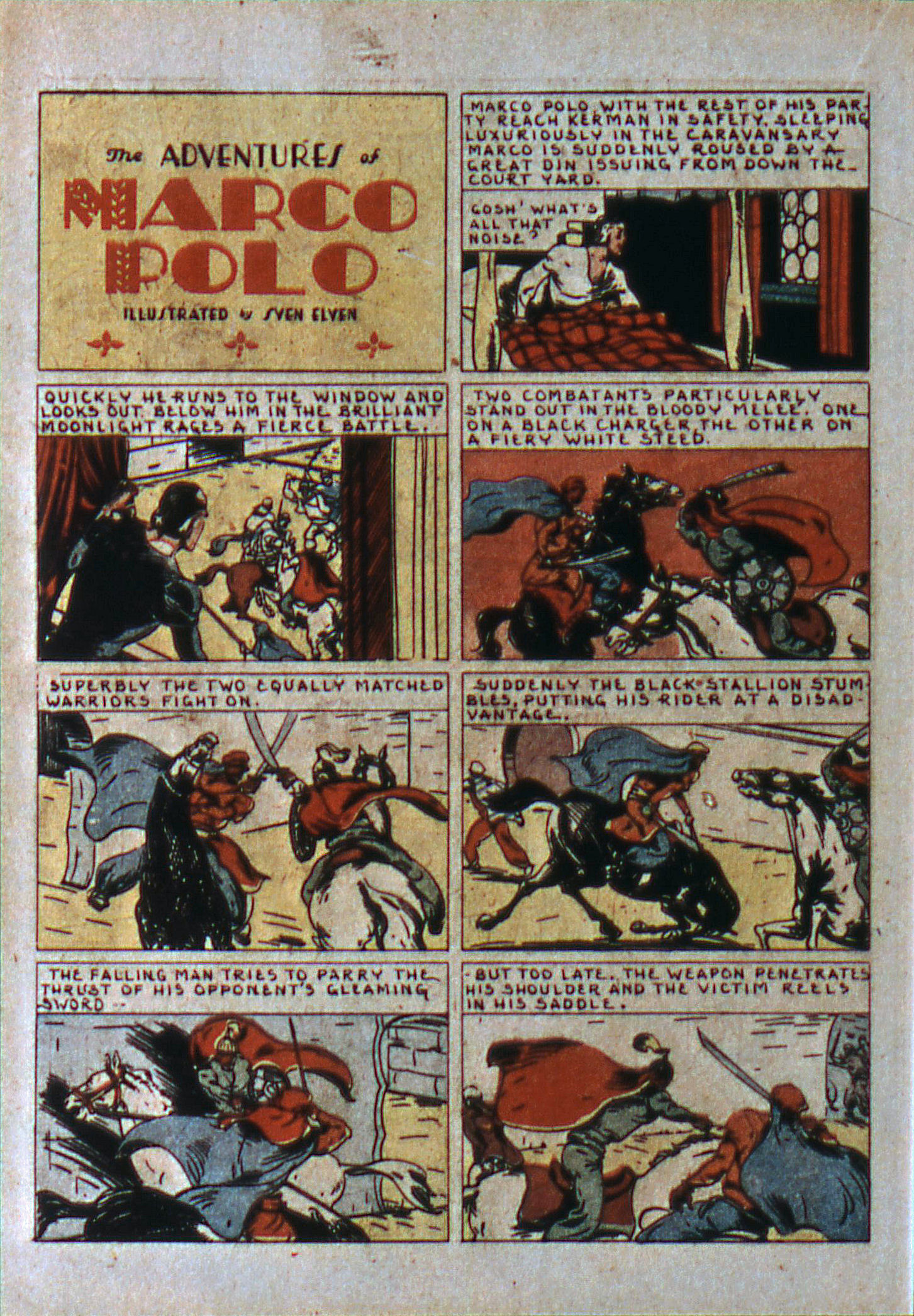 Action Comics (1938) 6 Page 30