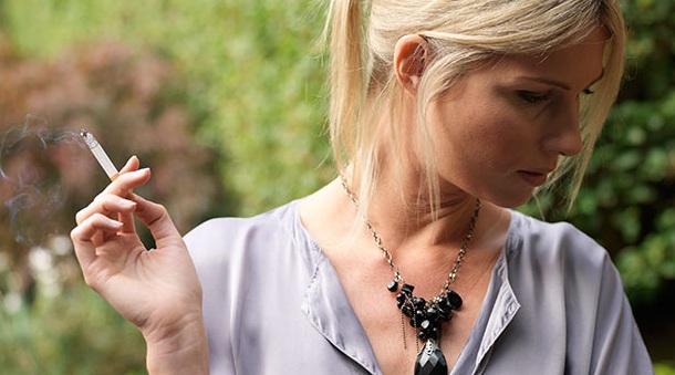 Wanita perokok lebih mudah terserang sakit jantung ketimbang Pria Perokok