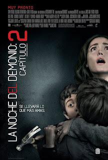 La Noche del Demonio capitulo 2 (2013) Online