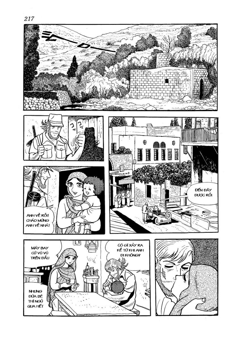 Adolf chap 35 trang 20