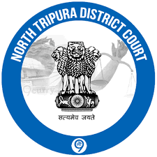 North Tripura District Court Previous Papers & Syllabus – Peon (Group D) Application Form