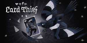 Download Card Thief APK MOD Full Version Unlocked v1.1 Terbaru for Android Gratis