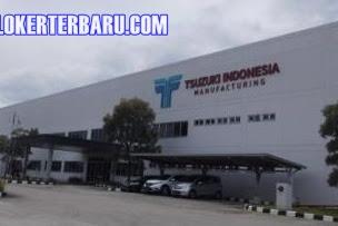 Lowongan Kerja Terbaru di PT Tsuzuki Indonesia Manufacturing