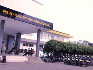 RSUD Kab Temanggung