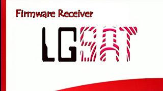 Kumpulan Firmware Receiver Lgsat Series Lengkap