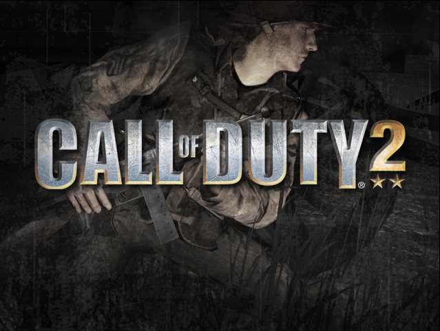 Hd wallpapers call of duty 2 hd wallpapers - Call of duty world war 2 background ...