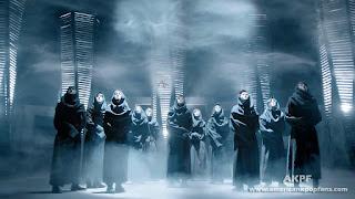 Ini 5 Lagu K-pop Yang Dianggap Memuja Setan (Illuminati)