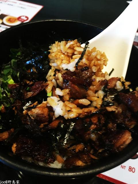 IMG 2920 - 【台中美食】今天想吃拉麵?! 還是吃飯? 野島屋 一次滿足你!!!! @拉麵 @日式拉麵 @麵屋 @咖哩飯@叉燒飯