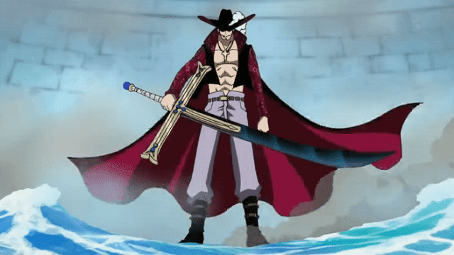 yoru adalah pedang besar yang masuk ke dalam saijo o wazamono