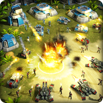 Art Of War 3: Modern PvP RTS v1.0.49 MOD APK+DATA Terbaru 2016
