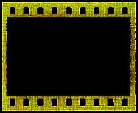Moldura em png filme