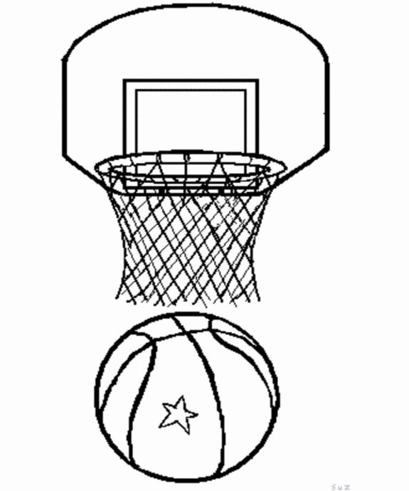coloring pages for boys sports