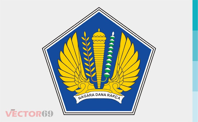 Logo Kementerian Keuangan Indonesia (Kemenkeu) - Download Vector File SVG (Scalable Vector Graphics)