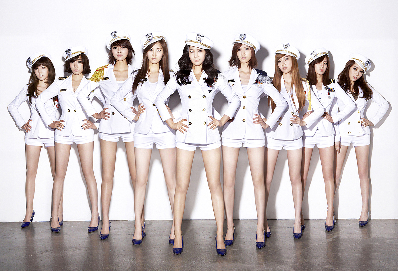 All About SNSD is Here!