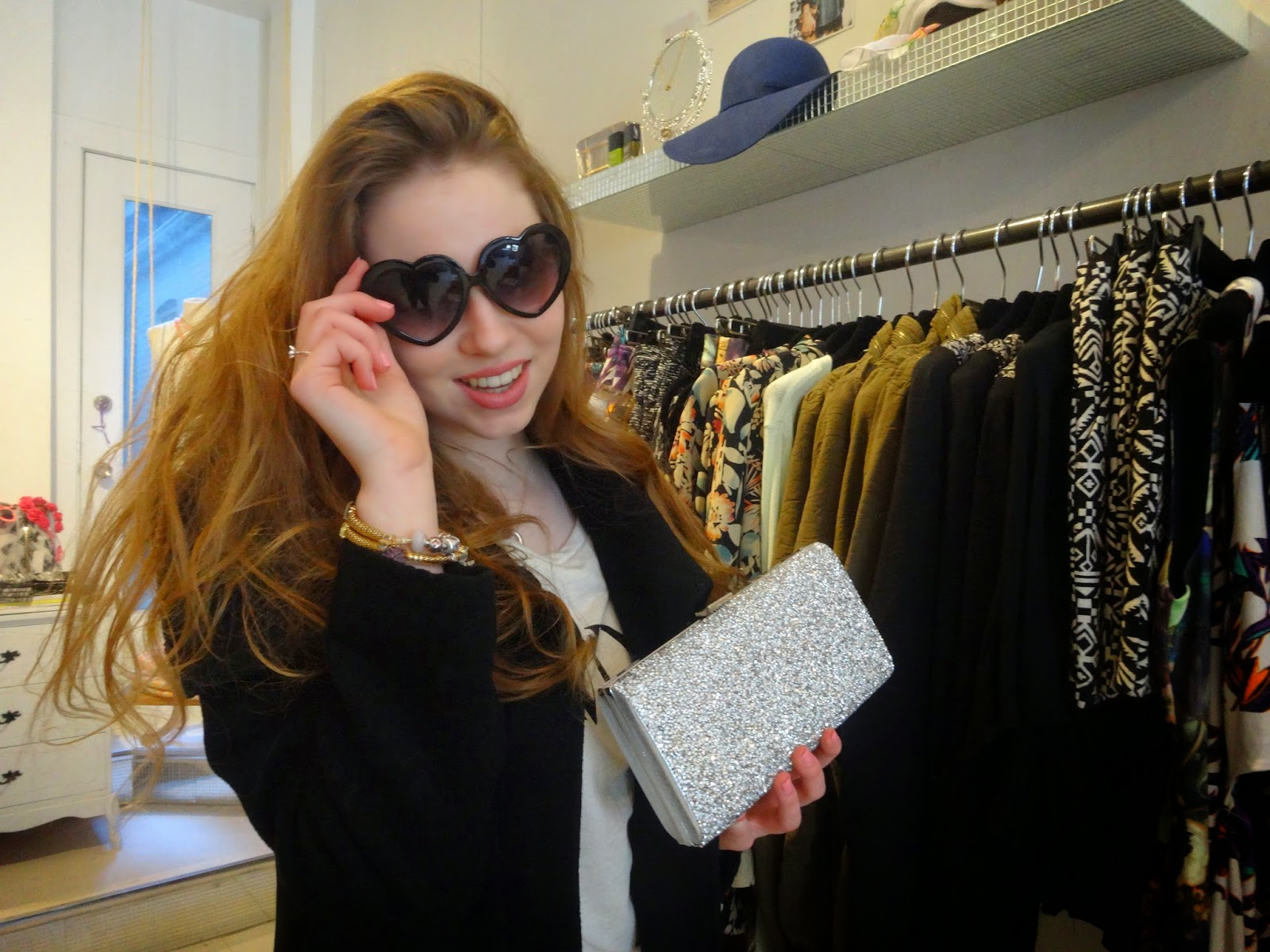 Annie Robinson, F&B Inc, Fashion Blogger, Style Blogger, Queen Street West, Bicyclette Boutique, Toronto, Toronto Boutique, Toronto Stores