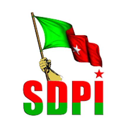 Kerala, News, Attack, SDPI, SDPI statement on Chaliyangod attack.