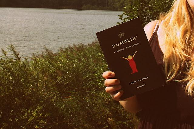 Dumplin' af Julie Murphy