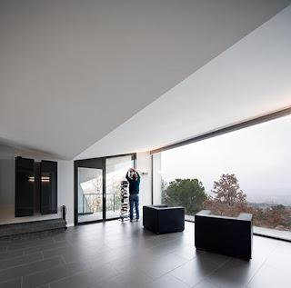 Casa en Bescanó de Josep Ferrando Bramona