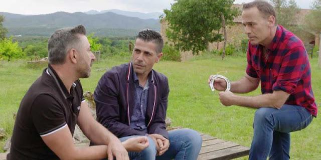 Entrega final de granjero busca esposa en Cuatro