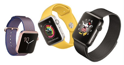 MSI-ECS Brings the Apple Watch with New Bands in the Philippines