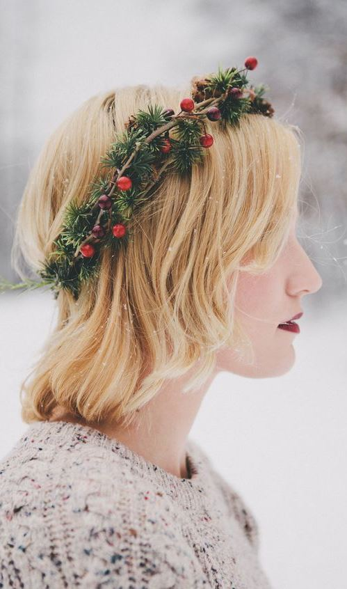 Let It Snow: 12 Snowbunny-Approved Hairstyles