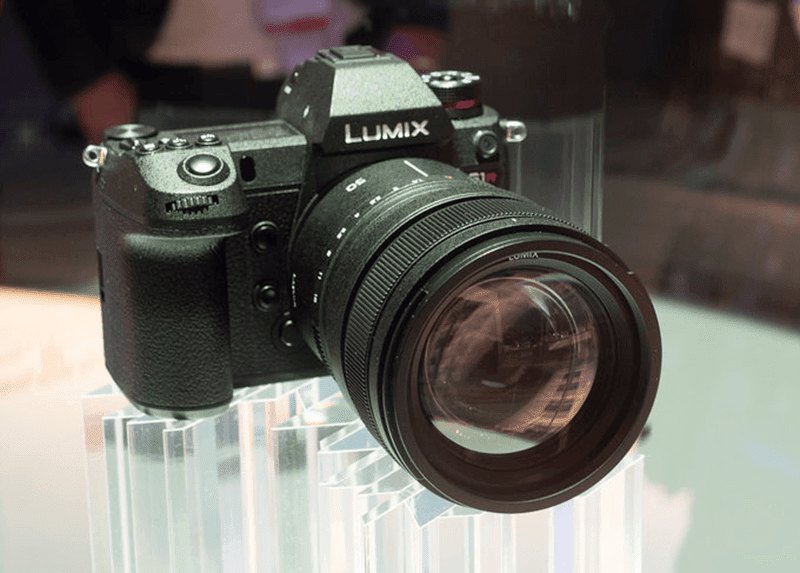 Photokina 2018: Panasonic announces two new Full-Frame cameras with AI, 4K 60 fps and IBIS!
