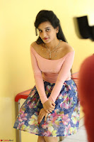 Janani Iyyer in Skirt ~  Exclusive 061.JPG