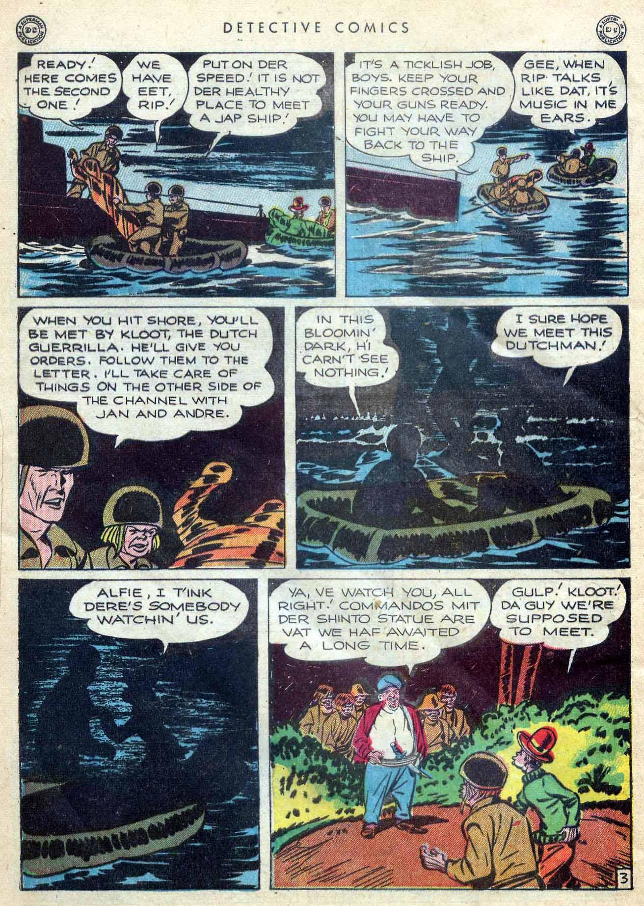 Detective Comics (1937) 107 Page 41