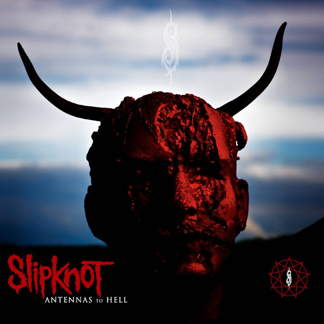 "Horns Up Rocks: NEW SLIPKNOT ""Greatest Hits"" Album ..."