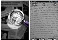 Fotocamera come lente d'ingrandimento (Android e iPhone)