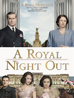 A Royal Night Out (2015) online y gratis