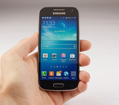 Harga Samsung Galaxy S4 Mini I9190 Yang Cukup Terjangkau