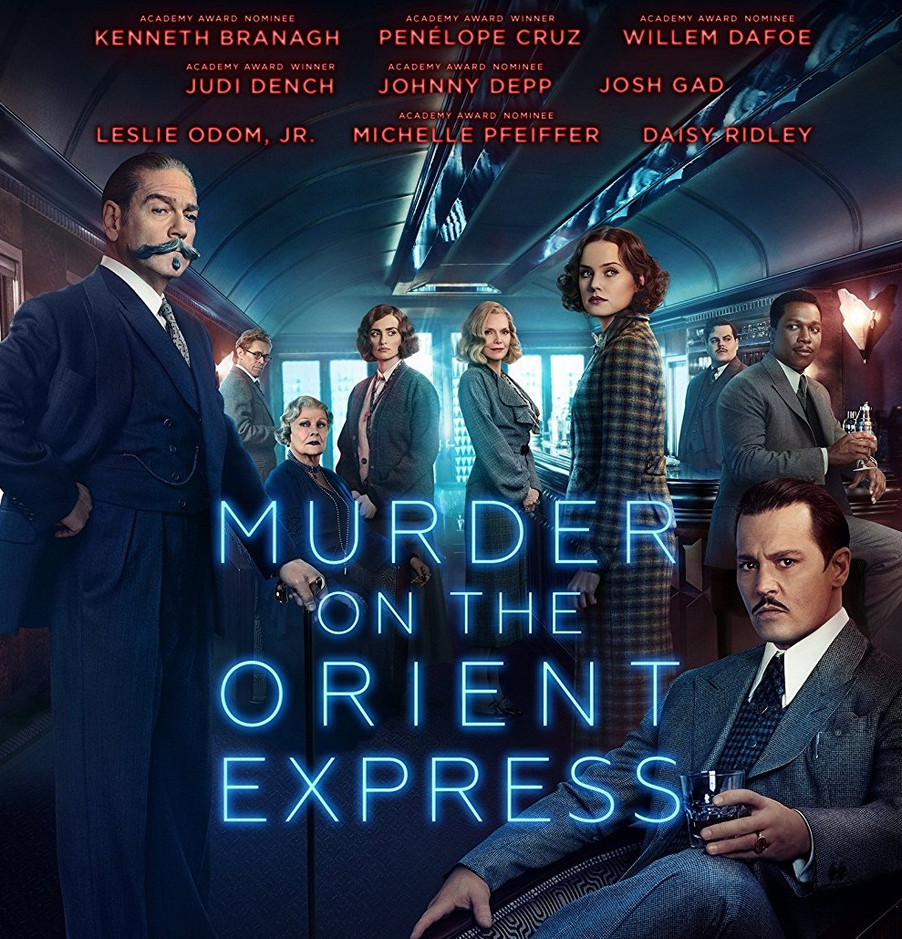 Murder on the Orient Express [2017] [DVDR] [NTSC] [Latino 5.1] [CUSTOM BD]