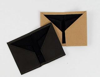 carteras de papel