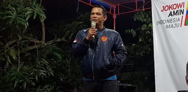 Relawan Jokowi Akan Hadapi Sendiri Laporan Gubernur Kaltara Ke Polisi