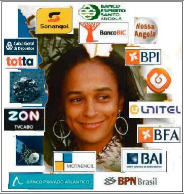 wanita terkaya afrika