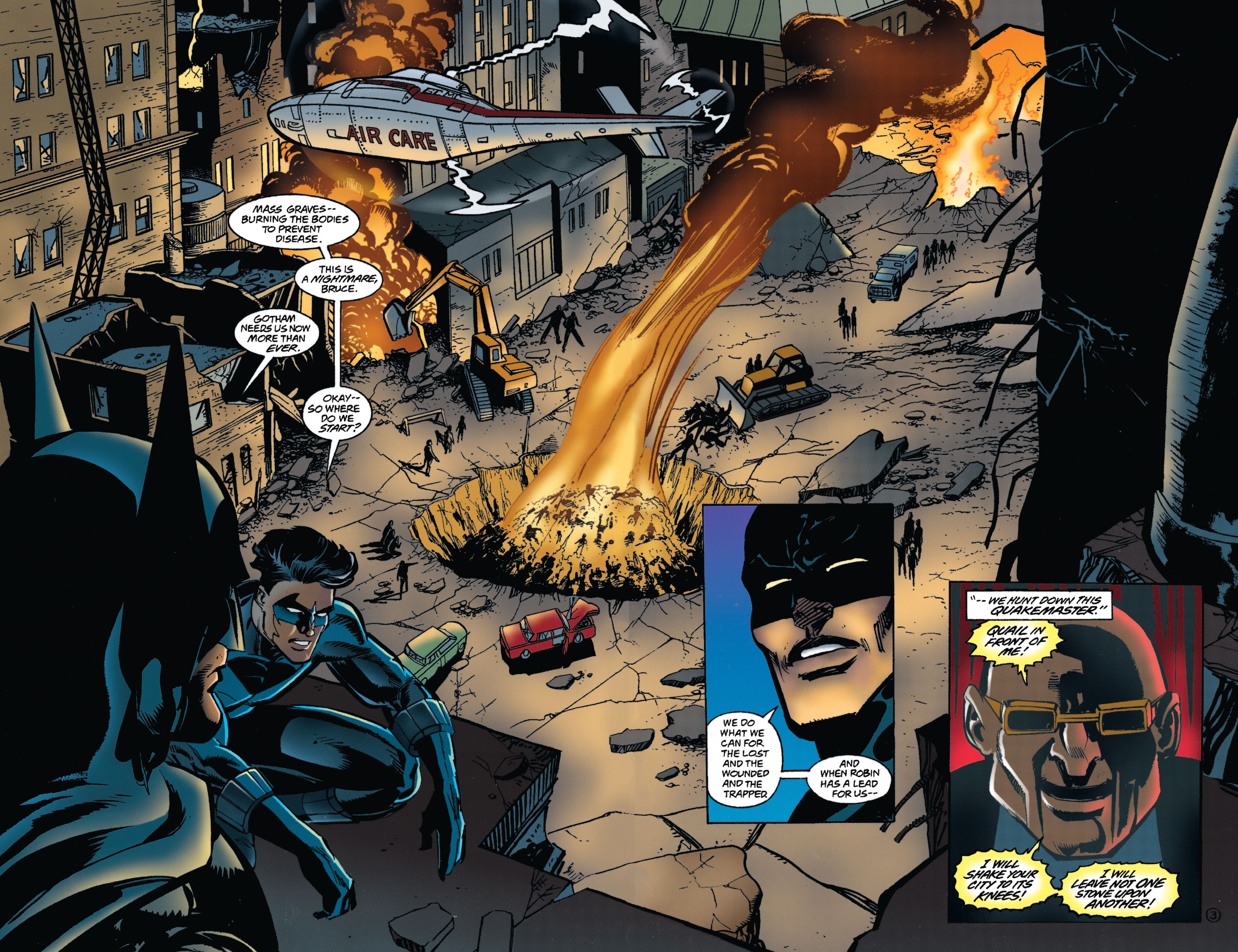 Detective Comics (1937) 721 Page 2