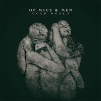 """Of Mice and Men - """"Cold World"""""""