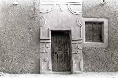 Nigéria, Kano, © L. Gigout, 1991