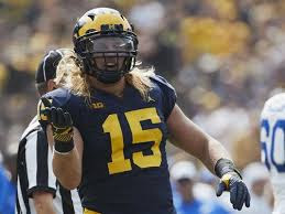 The Blonde Bombers  Chase Winovich and Breckyn Hager  7d5c4028c