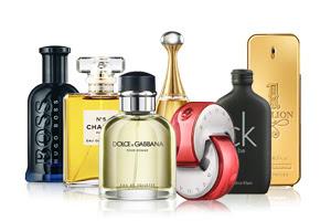 Image result for 'Eau de Parfum', 'Eau de Toilette dan 'Eau de Cologne