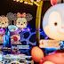 中秋佳节去新加坡随迪士尼Tsum Tsum中秋庆祝活动打卡好去处!