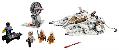 75259 Snowspeeder - 20th Anniversary Edition