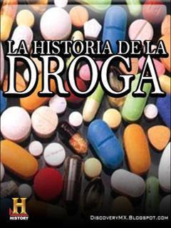 La Historia de la Droga – DVDRIP LATINO
