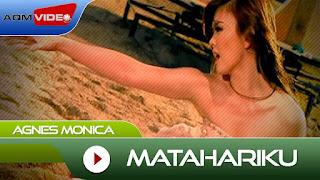 Download Chord Kunci Gitar Dan Lirik Agnes Monica-Matahariku