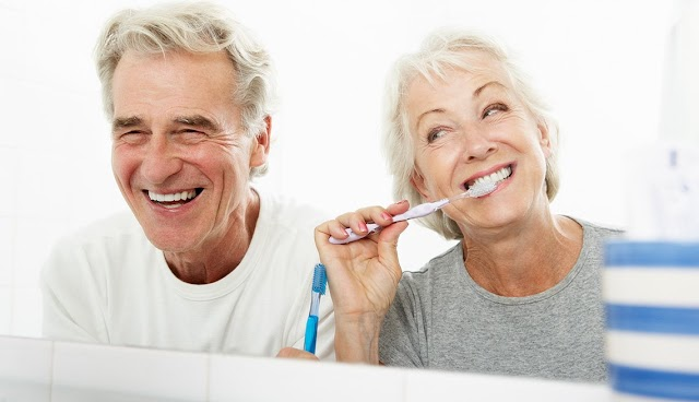 Whether seniors need dental insurance or not?